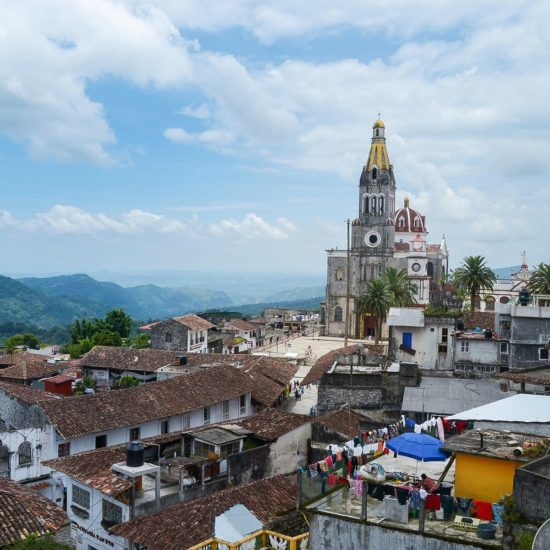 Mexican local culture