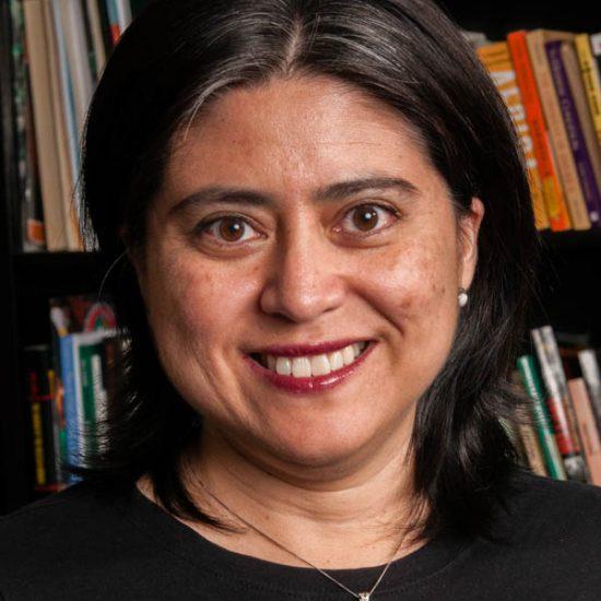 Associate Professor and Director of Graduate Studies