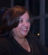 Photo of Córdova, Teresa L.
