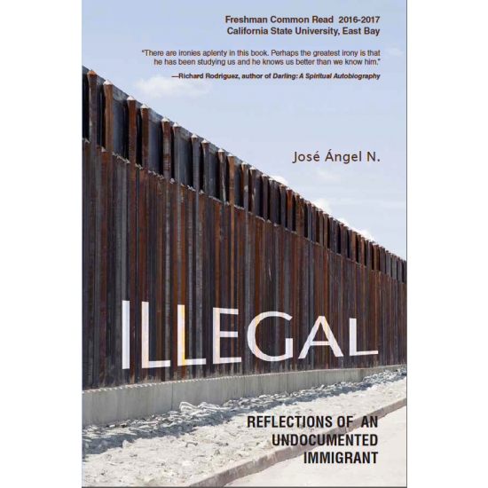 Illegal by José Angel N.